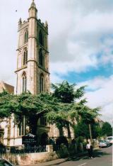 St Werburgh's Bristol by me