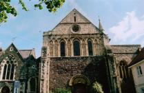 St James Bristol