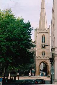 St John's Bristol