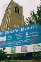 Ipswich St Peter's