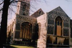 Norwich  St Miles